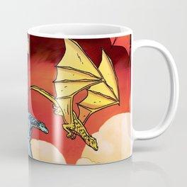 Wings of Fire Coffee Mug