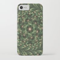 camouflage iPhone & iPod Cases featuring Camouflage by Awesome Palette