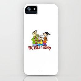 ed edd n eddy iPhone Case