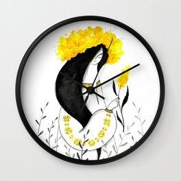 Cosanzeana Wall Clock