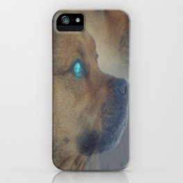 I can see you iPhone Case