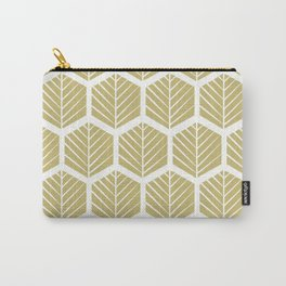 Nordic Pattern XV Carry-All Pouch
