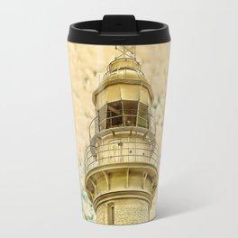 Low Head Lighthouse Travel Mug