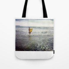 Costa Rica Polaroid #35 Tote Bag