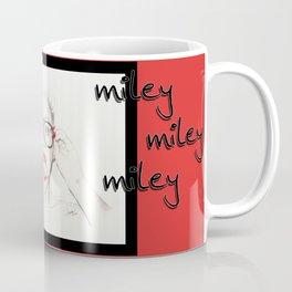tongue... Coffee Mug
