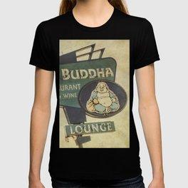 Big Buddha T-shirt
