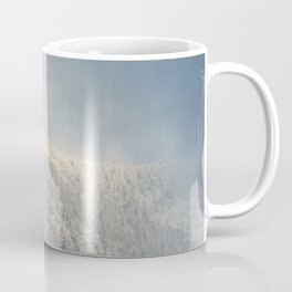 Sunny Ridge Coffee Mug