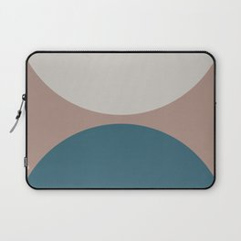 Abstract Geometric 23 Laptop Sleeve