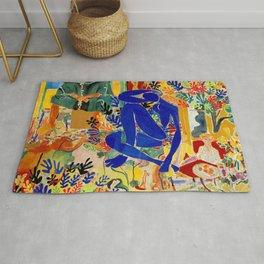 Matisse el Henri Rug