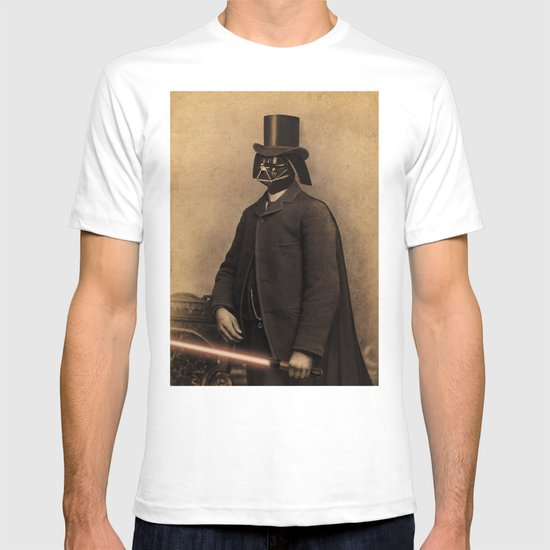 Lord Vadersworth T-shirt