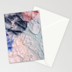 Folds II Stationery Cards