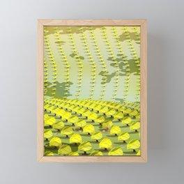 Olivares Framed Mini Art Print