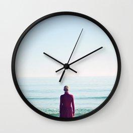 This Sense Of Infinity. Wall Clock