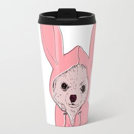 The Devil's in The Details Travel Mug