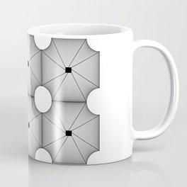 Geometric figur Coffee Mug