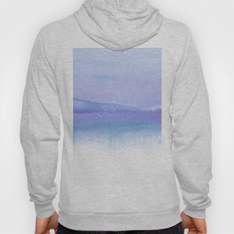Serene Emotions No.4a by Kathy Morton Stanion Hoody