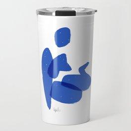 Bather 3 Travel Mug