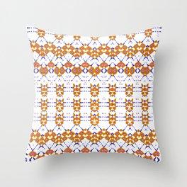 Foxes 🦊  Throw Pillow
