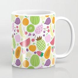 Juicy fruits Coffee Mug