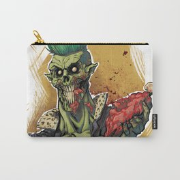 Yummy Zombie Carry-All Pouch