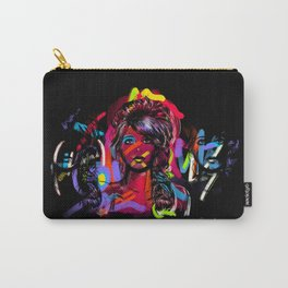 Duplicate your colors. Carry-All Pouch