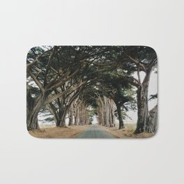 Tree Tunnel Bath Mat