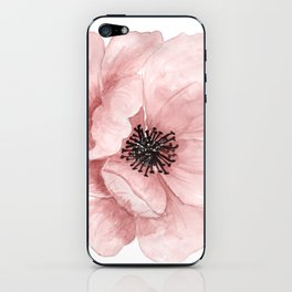 :D Flower iPhone Skin