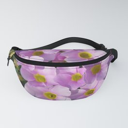 Pink for Love Fanny Pack
