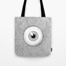 Pastafarian Tote Bag
