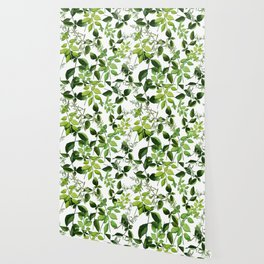 I Never Promised You an Herb Garden Wallpaper