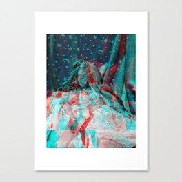 ETHNIES Canvas Print