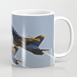 Sky Walkers (U.S. Navy Blue Angels) Coffee Mug