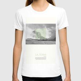 La Terra T-shirt