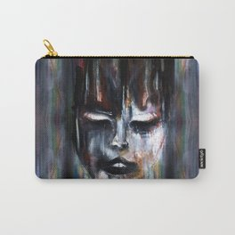 Paint a Gril Carry-All Pouch