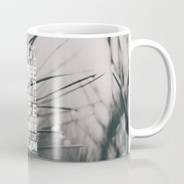 Rebellion Coffee Mug