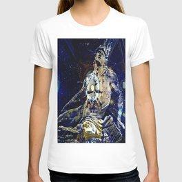 Only Clocks (Achilles) T-shirt