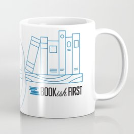 The Purrfect Reading Buddy Coffee Mug
