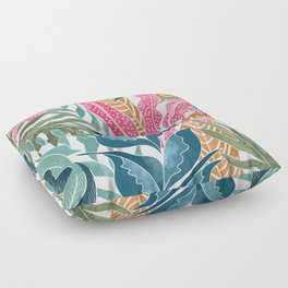 Botanicalia Floor Pillow