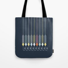 Bait by Friztin Tote Bag