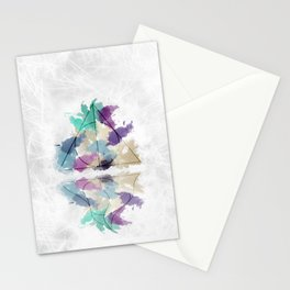 The Gifts Stationery Cards