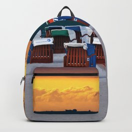Before the summer storm Backpack