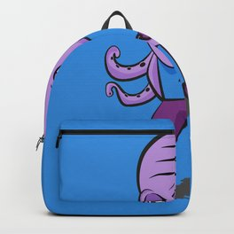 Pulpaceo Backpack