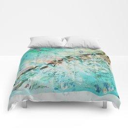 SPLLRGGR Comforters