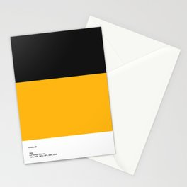 Pittsburgh Stationery Cards