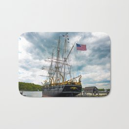 The Last Ship Bath Mat