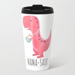 Mama-saur Travel Mug