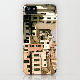 A Secret Place iPhone Case