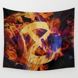 X-Legion Wall Tapestry