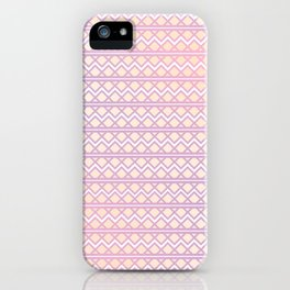buffting iPhone Case