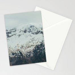 Mount Hood Peak Stationery Cards